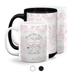 Wedding People Coffee Mugs (Personalized)