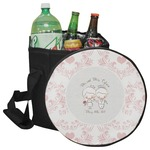 Wedding People Collapsible Cooler & Seat (Personalized)