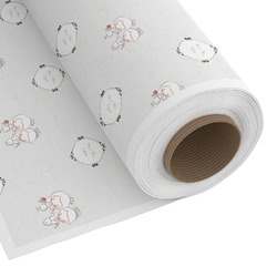 Wedding People Custom Fabric - Spun Polyester Poplin (Personalized)