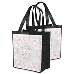 Wedding People Grocery Bag (Personalized)