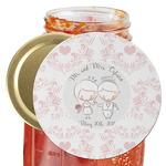 Wedding People Jar Opener (Personalized)