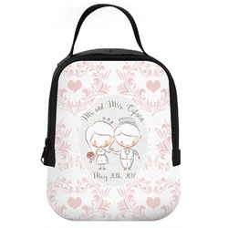 Wedding People Neoprene Lunch Tote (Personalized)