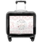 Wedding People Pilot / Flight Suitcase (Personalized)