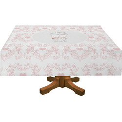 Wedding People Tablecloth (Personalized)