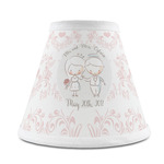 Wedding People Chandelier Lamp Shade (Personalized)