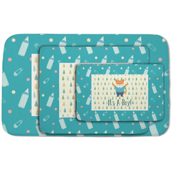 Baby Shower Area Rug (Personalized)