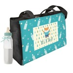 Baby Shower Diaper Bag (Personalized)