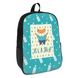 Baby Shower Kids Backpack (Personalized)