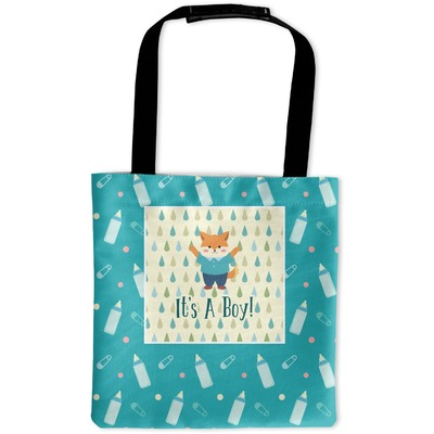 Baby Shower Auto Back Seat Organizer Bag (Personalized)