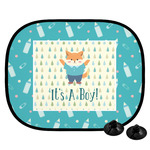Baby Shower Car Side Window Sun Shade (Personalized)
