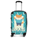 Baby Shower Suitcase (Personalized)