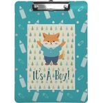 Baby Shower Clipboard (Personalized)
