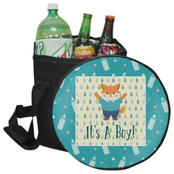 Baby Shower Collapsible Cooler & Seat (Personalized)