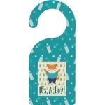 Baby Shower Door Hanger (Personalized)