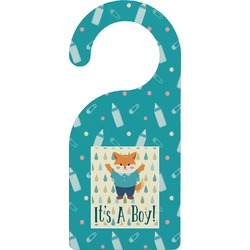 Baby Shower Door Hanger (Personalized)