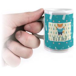 Baby Shower Espresso Mug - 3 oz (Personalized)