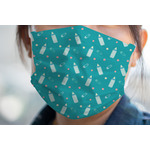 Baby Shower Face Mask Cover (Personalized)