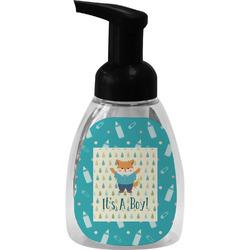 Baby Shower Foam Soap Dispenser (Personalized)