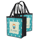 Baby Shower Grocery Bag (Personalized)