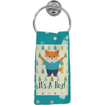Baby Shower Hand Towel - Full Print (Personalized)