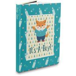 Baby Shower Hardbound Journal (Personalized)