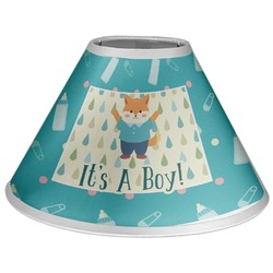 Baby Shower Coolie Lamp Shade (Personalized)