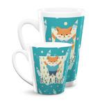 Baby Shower Latte Mug