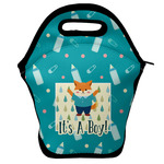 Baby Shower Lunch Bag