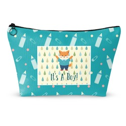Baby Shower Makeup Bags (Personalized)