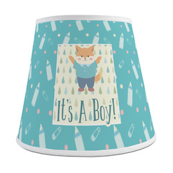 Baby Shower Empire Lamp Shade (Personalized)