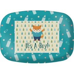 Baby Shower Melamine Platter (Personalized)