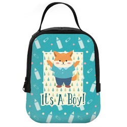 Baby Shower Neoprene Lunch Tote (Personalized)