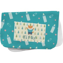 Baby Shower Burp Cloth (Personalized)