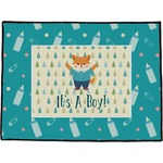 Baby Shower Door Mat (Personalized)