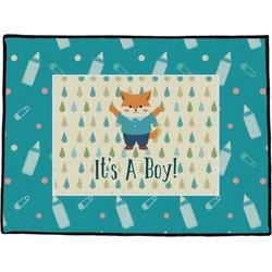 Baby Shower Door Mat (Personalized)