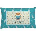 Baby Shower Pillow Case (Personalized)