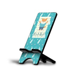 Baby Shower Cell Phone Stands (Personalized)