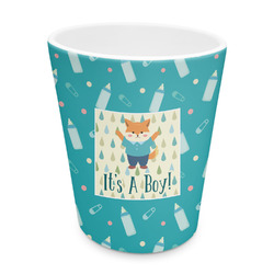 Baby Shower Plastic Tumbler 6oz (Personalized)