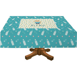 Baby Shower Tablecloth (Personalized)