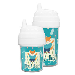 Baby Shower Sippy Cup (Personalized)