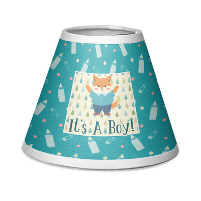Baby Shower Chandelier Lamp Shade (Personalized)