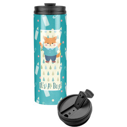 Baby Shower Stainless Steel Tumbler (Personalized)