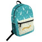 Baby Shower Student Backpack (Personalized)