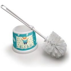 Baby Shower Toilet Brush (Personalized)