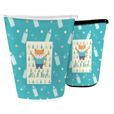 Baby Shower Waste Basket (Personalized)