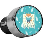 Baby Shower USB Car Charger (Personalized)