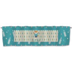 Baby Shower Valance (Personalized)