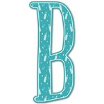 Baby Shower Letter Decal - Custom Sizes (Personalized)
