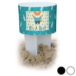Baby Shower Beach Spiker Drink Holder (Personalized)