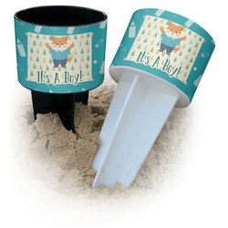 Baby Shower Beach Spiker Drink Holder (Personalized)